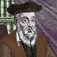 Nhà tiên tri Nostradamus đã dự đoán chuẩn xác về năm 2015?
