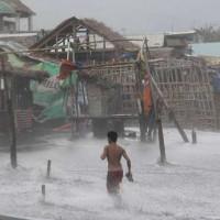 """Hết """"mùa"""", bão vẫn đổ vào Thái Bình Dương"""