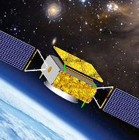 Trung Quốc phóng vệ tinh để nghiên cứu vật chất tối của vũ trụ