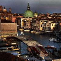 Venice và hệ thống kênh rạch