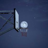 Bộ sưu tập ảnh về mặt trăng siêu đẹp