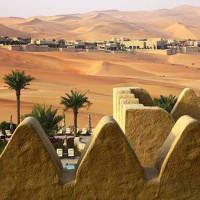 Xuất hiện sông băng chảy giữa sa mạc, ngày tận thế sắp đến?