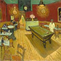 Giả thuyết mới về cái chết bí ẩn của danh họa Van Gogh