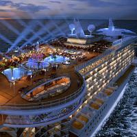 Có gì bên trong 8 du thuyền xa hoa bậc nhất thế giới?