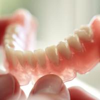 Thời kỳ tuyệt chủng của răng giả đang đến gần