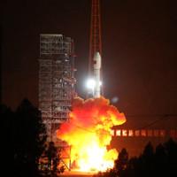 Trung Quốc phóng thành công vệ tinh quan sát Trái Đất