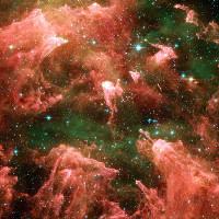 Tại sao vũ trụ không sụp đổ sau vụ nổ Big Bang?
