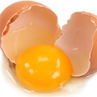 Lý do không nên ăn trứng gà sống
