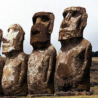 Vườn quốc gia Rapa Nui