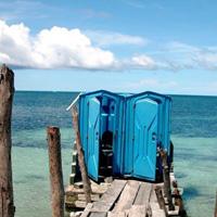 Những toilet công cộng độc đáo nhất trên thế giới