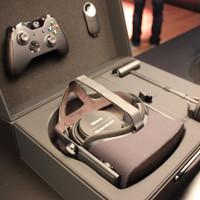 Vì sao kính thực tế ảo Oculus Rift lại có giá cao đến vậy?