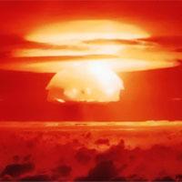 """""""Tro tàn thần chết"""" từ vụ thử bom nhiệt hạch đầu tiên của Mỹ"""