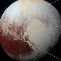NASA công bố bằng chứng sự sống mới nhất trên sao Diêm Vương?