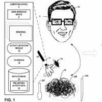 Google đăng ký sáng chế thiết bị giống smartwatch nhắc nhở dùng thêm dược phẩm khi ăn