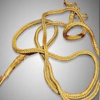 Tàu đắm 800 tuổi chứa hơn 14.000 đồ vàng bạc và đồng