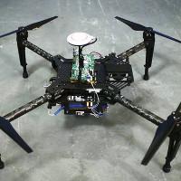 Tế bào nhiên liệu cho phép drone bay trong nhiều giờ mà không cần sạc