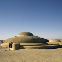 Tham quan viện bảo tàng hóa thạch đầu tiên ở Trung Đông