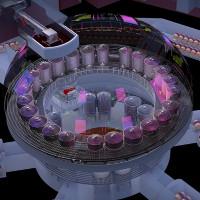 Sản xuất rượu bằng công nghệ... tàu ngầm