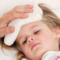 Những lưu ý khi dùng thuốc hạ sốt cho trẻ em