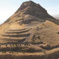 Phát hiện đường hầm bí mật bên trong lâu đài cổ của người Hittile
