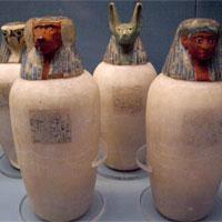Hầm mộ chứa hơn 50 xác ướp hoàng tộc Ai Cập