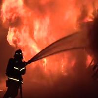 Thiết bị thám sát đám cháy để lập phương án dập lửa