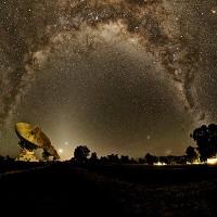 """Phát hiện cấu trúc siêu khổng lồ, có thể """"nuốt chửng"""" cả Trái Đất"""