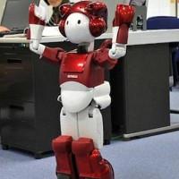 Robot giúp việc mới là kẻ đe dọa nhân loại trong 20 năm tới
