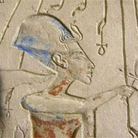 Akhenaten - Pharaoh dị giáo nổi tiếng của Ai Cập cổ đại