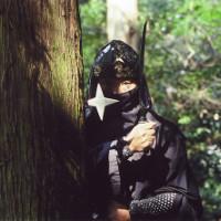 Liệu Ninja có thực sự thần thánh như trên phim ảnh?