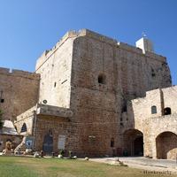 Thành cổ Acre - Di sản văn hóa thế giới tại Israel