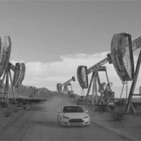 Quảng cáo xuất sắc của Tesla khiến hàng triệu người phải suy nghĩ
