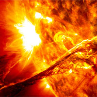 Trung Quốc có thể chế tạo thành công Mặt Trời nhân tạo