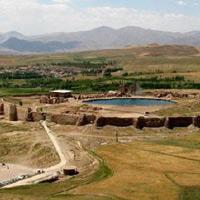 Khu vực khảo cổ Takht-E Soleyman