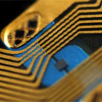 """Phát triển chip RFID """"không thể hack được"""""""