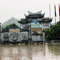 Chùa Bái Đính - Ngôi chùa nhiều kỷ lục nhất Việt Nam