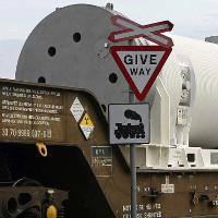 Xi măng chứa rác thải hạt nhân an toàn trong 100.000 năm