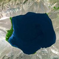 Lưu vực Uvs Nuur - Di sản thiên nhiên thế giới tại Mông Cổ