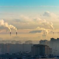 Ô nhiễm không khí giết chết hơn 5,5 triệu người mỗi năm