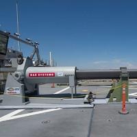 """Mỹ phát triển vũ khí """"Star Wars"""", xuyên thủng bê tông cách 100 dặm"""