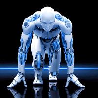 Bước tiến hóa tiếp theo của loài người chính là trở thành Cyborg bất tử