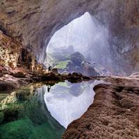 Sơn Đoòng - Một trong những hang động kỳ vĩ nhất thế gian