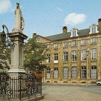 Quần thể bảo tàng, nhà xưởng Plantin – Moretus tại Antwerp