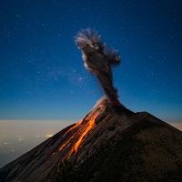 11 vụ núi lửa phun trào kinh hoàng nhất trong lịch sử