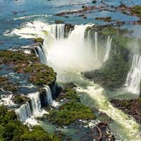 10 điểm đến không thể bỏ lỡ khi đến Brazil