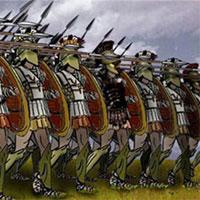 Hoplite -  Đội quân hùng mạnh nhất lịch sử Hy Lạp
