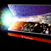 Sự thật là vũ trụ đang tự mở rộng nhưng mở rộng trong cái gì?