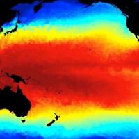 """El Niño sẽ khiến cộng đồng vi khuẩn """"di cư"""" xuyên lục địa"""