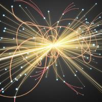 Phát hiện loại hạt mới có thể làm sáng tỏ vụ nổ Big Bang