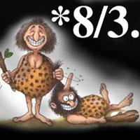 Cười nghiêng ngả với chùm ảnh chế hài hước ngày 8-3